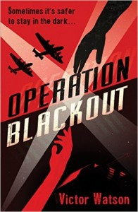 Book cover for Operation Blackout