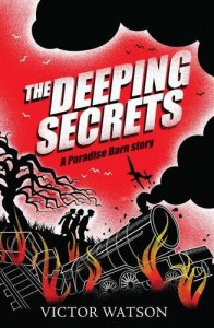 The Deeping Secrets Cover