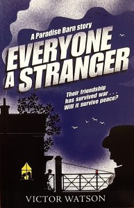 Everyone a Stranger